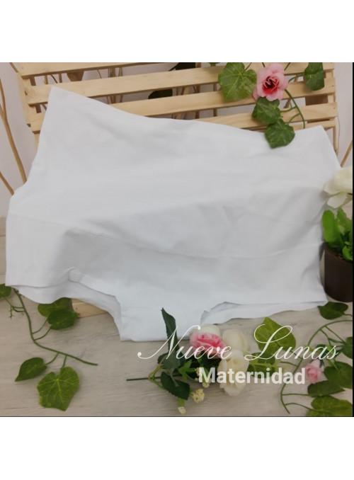 Panti materno 100% algodón