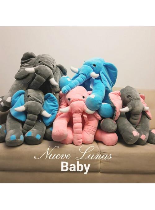 Elefante almohada anti reflujo